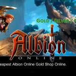 Albion-Online