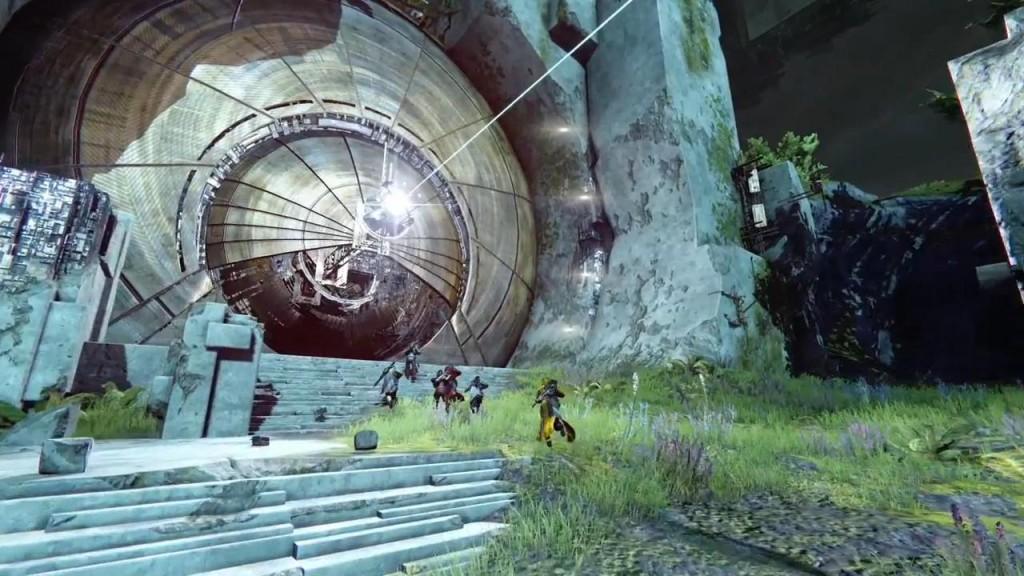 Destiny Vault